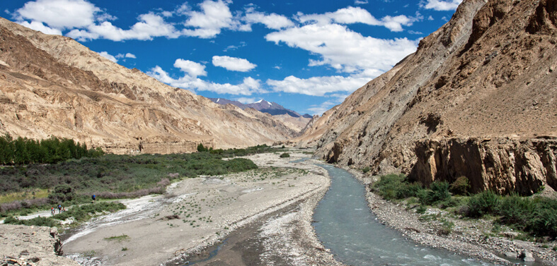 Makhra Valley Trek